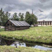 Кирилло-Белозерский монастырь** :: Valeriy Piterskiy