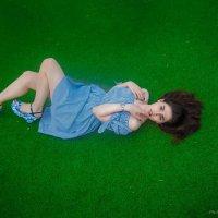 Отдых :: Оксана Циферова