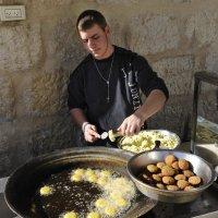 На улицах Палестины :: Славик Обнинский