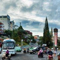 Далат (Вьетнам) :: Сергей Бойко