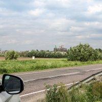 по дороге в Холмогоры :: Светлана Ку