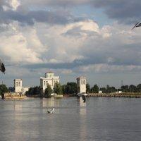 Городец :: Александр Алексеев