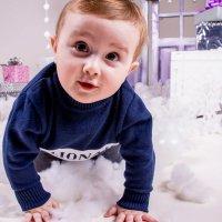 Малыш :: Galina Pryadko