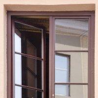 Городское окно :: Kliwo