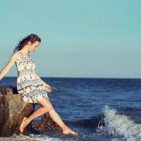 Легкая волна :: Vlad Voloshin