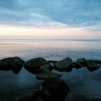 Штиль на Черном море :: Руслан Newman