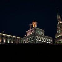 Башня Сююмбике :: Julia Obraz