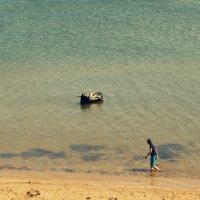 Отпуск. :: сергей лебедев