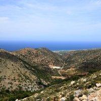 Крит :: Larisa Ulanova