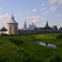 Спасо-Прилуцкий монастырь :: Наталья Левина
