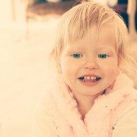 Счастливое детство :: Натали Пам