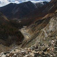 Весеннее путешествие к верховьям Иркута :: Александр Попов