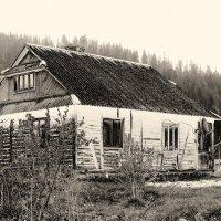 Отчий дом :: Роман Савоцкий