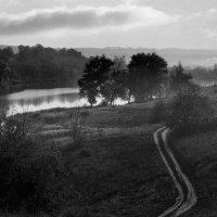 Дорога на рыбалку ... :: Roma Chitinskiy