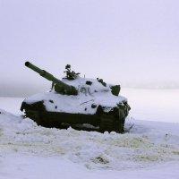"""""""Эхо войны"""" :: Екатерина"""