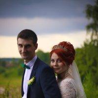 Свадьба :: Юлия Куваева