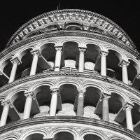 Падающая башня :: Константин