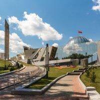 Музей истории Великой отечественной войны в Минске :: Вадим *