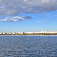 Набережные Челны :: aleksandr Крылов