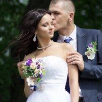 wedding day 2017 :: Татьяна Бушук