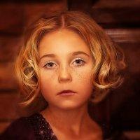 портрет девочки :: Axel Chif
