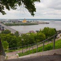 На набережной Федоровского :: Роман Царев