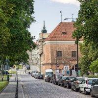 Старый город, Варшава :: Tatsiana Latushko