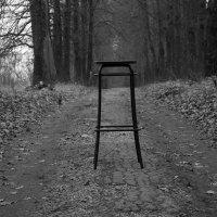 Одиночество :: Игорь Легкодымов