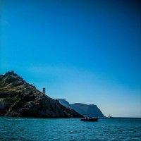 море :: Юлия Морец