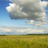По дороге с облаками :: bajguz igor