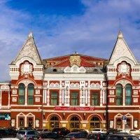 Театр :: Victor SVT