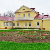мемориальный дом-музей :: aleksandr Крылов