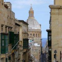 Мальта. Валетта. 2014 г. :: Odissey