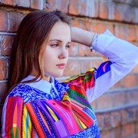 Летнее настроение :: Марина Корнова