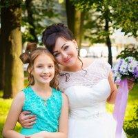 Мама невеста :: Виктория Жуланова