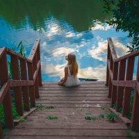 Между небом и землей :: Artem Mihko