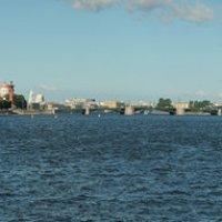 Питерские панорамы.... :: tipchik