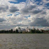Озеро Неро, Ростов Великий :: Валерий К