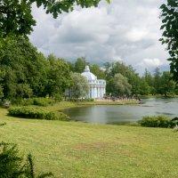 Царское Село в июле :: Олег Пученков