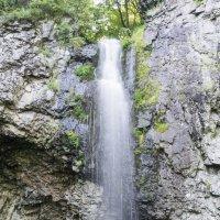 Водопад Берендей, Приморский край, Партизанский р-н :: cosmos-27
