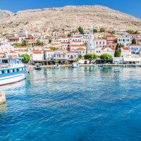Греция, остров Халки. :: Олег Oleg