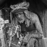 Гора крестов 5 :: Михаил ЯКОВЛЕВ
