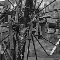 Гора крестов 1 :: Михаил ЯКОВЛЕВ