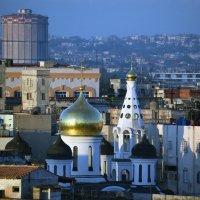 Православная церковь в Гаване :: Яков Геллер