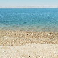 Мертвое море :: Анастасия Смирнова