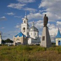 Возрождённый из руин. :: Андрей Синицын