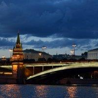 Большой Каменный мост :: Катерина Клаура