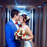 Свадьба Измайлово :: Артур Хорошев