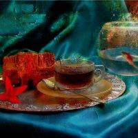 О золотой рыбке :: Aioneza (Алена) Московская