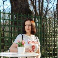 весенний вечер :: Александра Ермолова